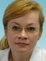 Фото врача: Баринова  Светлана Викторовна