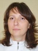 Фото врача: Серёгина  Ирина Дмитриевна