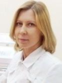 Фото врача: Прокопьева Н. Э.