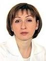 Фото врача: Воронкова Н. А.