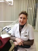 Фото врача: Ильина В. И.