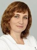 Фото врача: Медведева Е. С.