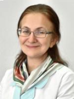 Фото врача: Моисеева Н. А.