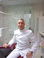 Фото врача: Бурцев М. Ю.