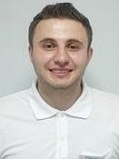Фото врача: Овчаренко В. Б.