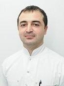 Фото врача: Рахимбеков З. Х.