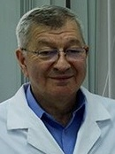 Фото врача: Сайханов Ю. Б.