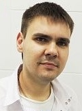 Фото врача: Филатенков П. С.