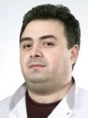 Фото врача: Хачатуров Э. Г.