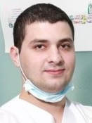Фото врача: Цахоев В. Н.
