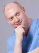Фото врача: Кравцов А. А.