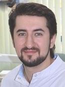 Фото врача: Маркасьян Д. В.