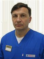 Фото врача: Мещеряков Ю. В.