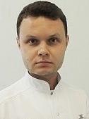 Фото врача: Усатов Д. А.