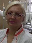 Фото врача: Алимбекова  Ольга Валентиновна