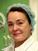 Фото врача: Гращенкова  Светлана Евгеньевна