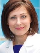 Фото врача: Константинова  Вера Евгеньевна