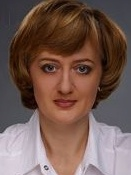 Фото врача: Ткаченко  Ольга Ивановна