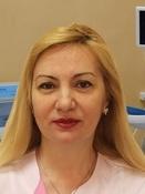 Фото врача: Стафилова  Энона Юрьевна