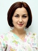 Фото врача: Кабанова Л. М.