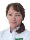 Фото врача: Киселева С. В.