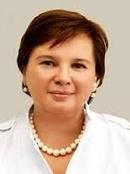 Фото врача: Егорова  Марина Вячеславовна