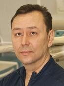 Фото врача: Амерханов Р. Ю.