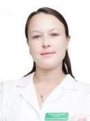 Фото врача: Дмитриева Е. С.