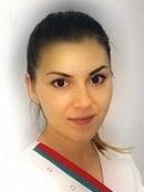 Фото врача: Захарова Д. В.