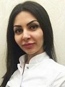 Фото врача: Икоева Н. Б.