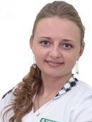 Фото врача: Прилашкевич М. Н.