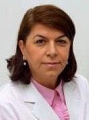 Фото врача: Сулейманова А. А.