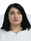 Фото врача: Чепелева  Евгения Андреевна