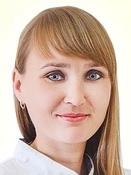 Фото врача: Сметанина А. А.