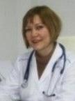 Фото врача: Фролова Е. В.