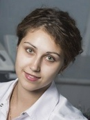 Фото врача: Репина  Анжела Дионисиевна