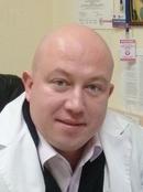 Фото врача: Ибрагимов  Ренат Рушанович