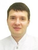 Фото врача: Шурыгин  Сергей Николаевич