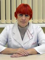 Фото врача: Новикова  Елена Викторовна