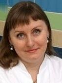 Фото врача: Березина Е. Б.