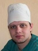 Фото врача: Крылов  Сергей Евгеньевич