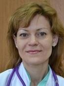 Фото врача: Ежевская А. А.