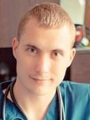Фото врача: Таранов Е. В.