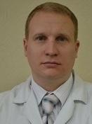 Фото врача: Таранюк А. В.