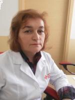Фото врача: Ваханелова Е. Ю.