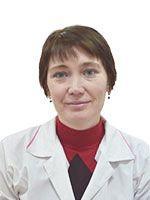 Фото врача: Манелюк  Алла Васильевна