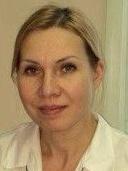 Фото врача: Плеханова  Ирина Петровна