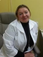 Фото врача: Назарикова  Ирина Борисовна