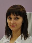 Фото врача: Блинова  Дарья Дмитриевна