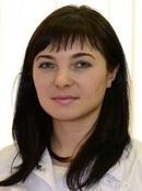 Фото врача: Зиннатова  Елена Владимировна